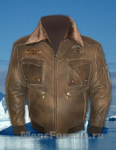 Кожаные Куртки Мужские Распродажа